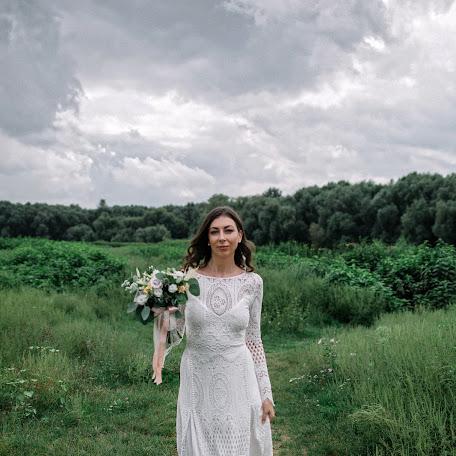 Свадебный фотограф Евгений Кудрявцев (kudryavtsev). Фотография от 25.04.2018