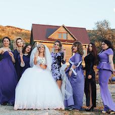 Wedding photographer Olga Smolyaninova (colnce22). Photo of 25.12.2017