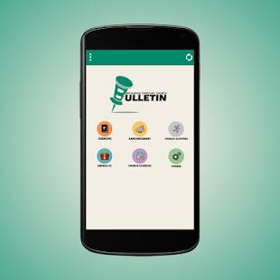 Bethlehem Bulletin - náhled
