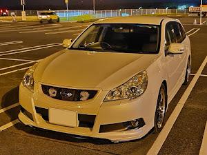 レガシィツーリングワゴン BR9のカスタム事例画像 yuukiさんの2020年10月04日19:48の投稿