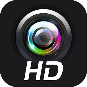 Professional HD Camera with Beauty Camera 1.0.7 by Coocent logo