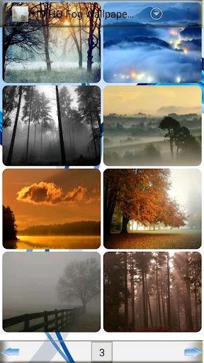HD HQ Fog Wallpapers