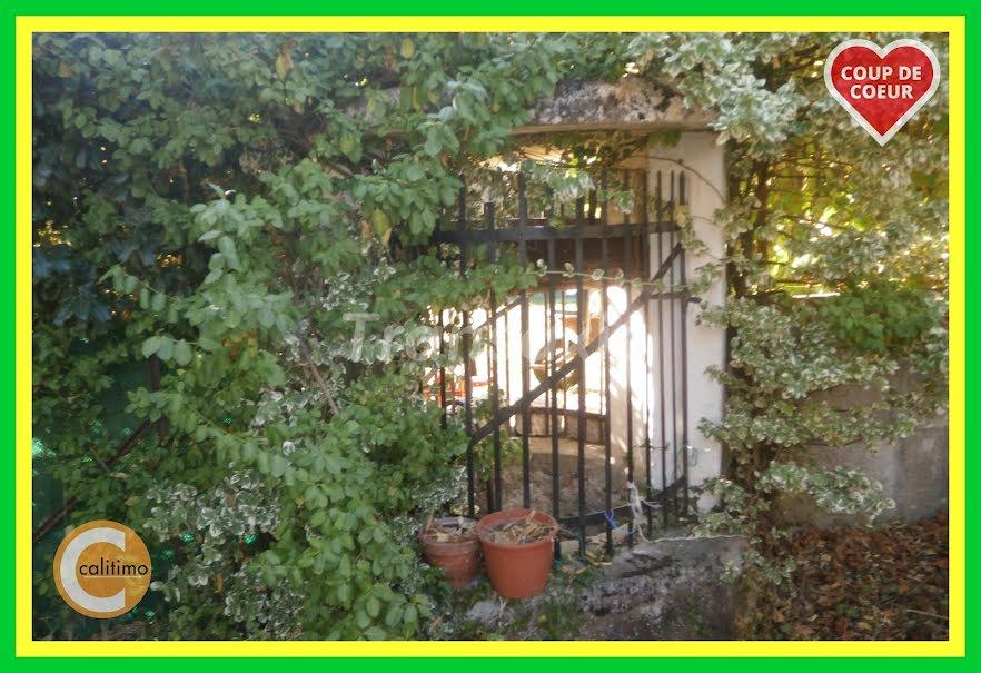 Vente maison 2 pièces 50 m² à Paulnay (36290), 26 500 €