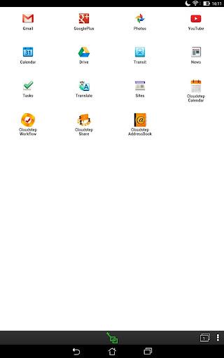 cloudstep u30b7u30a7u30ebu30bfu30fc 1.0.7 Windows u7528 7
