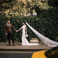Свадебный фотограф Марк Лукашин (Marklukashin). Фотография от 16.11.2018