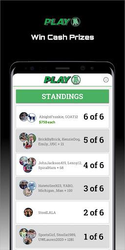PlayBarstool screenshot 4