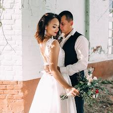 Wedding photographer Lena Piter (LenaPiter). Photo of 29.09.2017
