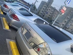 クラウンアスリート GRS200のカスタム事例画像 瀬尾さん。【好伸會】さんの2021年05月07日21:21の投稿
