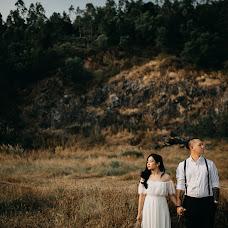 Wedding photographer Le kim Duong (Lekim). Photo of 25.03.2018