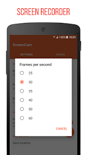 Screen Recorder-Video Recorder App Download For Android 5