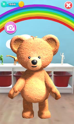 My Talking Bear 1.0.3 screenshots 2