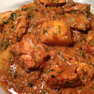 Pressure Cooker Curry Recipes.