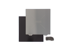 Wham Bam 3D Printer Flexible Build System - 320mm x 310mm (Pre-Installed PEX)