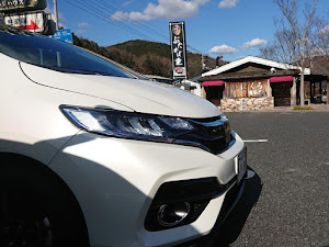 フィット GP5 hb S 後期のカスタム事例画像 ☆ネム☆さんの2019年01月14日13:47の投稿