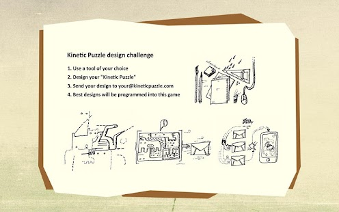 Kinetic Puzzle- screenshot thumbnail