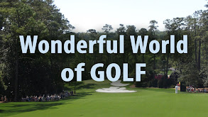 Wonderful World of Golf thumbnail