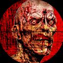 Zombie Sniper Headshot icon