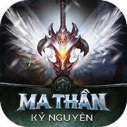 Kỷ Nguyên Ma Thần  – Ky Nguyen Ma Than Mod & Hack For Android