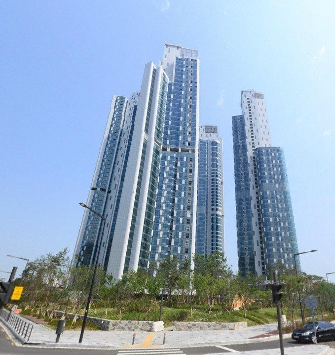 jungkook apartment