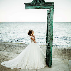 Wedding photographer Elizaveta Samsonnikova (samsonnikova). Photo of 12.10.2017