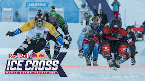 Red Bull Ice Cross World Championship thumbnail