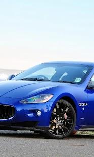 Jigsaw Puzzles Maserati Gran Turismo Game - náhled