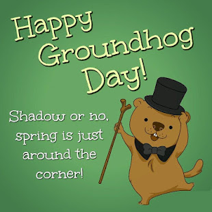 Download Happy Groundhog Day 2020 For PC Windows and Mac apk screenshot 7