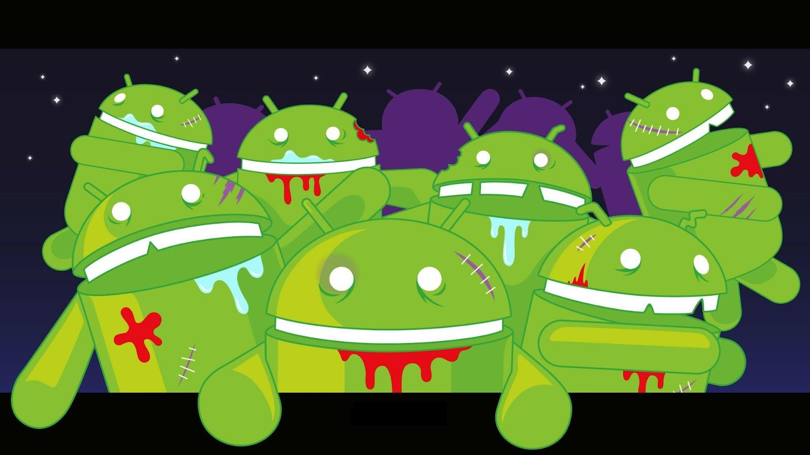 """""""Godless"""" il nuovo virus Android, come evitarlo?"""