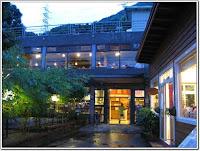 仙地咖啡館