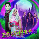 Zombies 2 HD Wallpapers New Tab