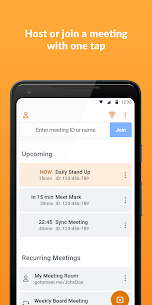 GoToMeeting – Video Conferencing & Online Meetings – Mod APK Latest Version 3