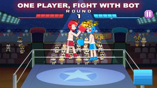 Boxing Amazing 2 screenshots 2