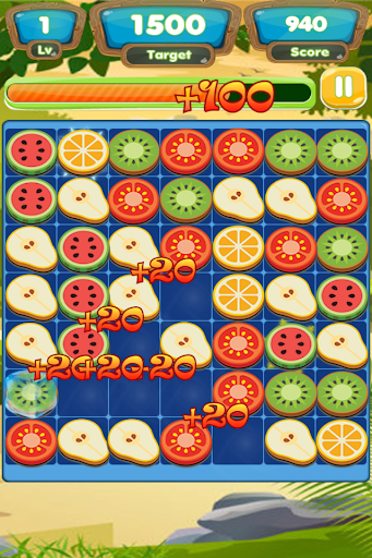 Fruits Splash Farm 1.0 screenshots 3