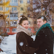 Wedding photographer Nadezhda Strelcova (StreltsovaN). Photo of 09.11.2014