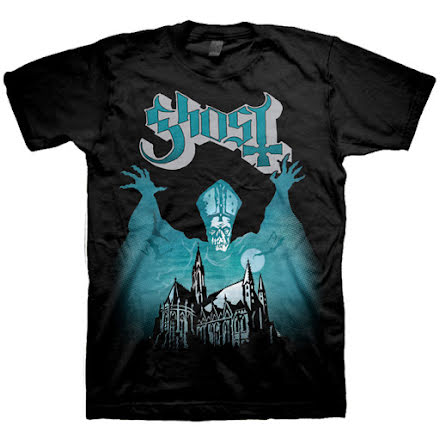 T-Shirt - Opus Eponymous