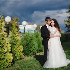 Wedding photographer Evgeniya Markina (Zhenya717). Photo of 31.05.2018