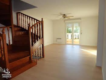Maison 4 pièces 69,06 m2