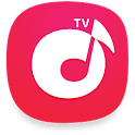 NhacSo TV Hi-Res - Android TV icon