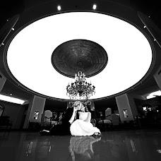 Fotógrafo de bodas Roberto Vega (ROBERTO). Foto del 09.08.2017