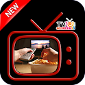 Food Tv Channel icon