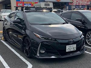 プリウス ZVW51 2019 Aプレミアムのカスタム事例画像 jyaki(チームT•P•F)さんの2020年06月29日18:50の投稿