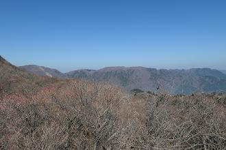 展望岩からの眺め2