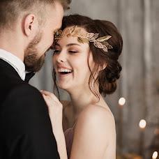 Wedding photographer Olga Kalinicheva (ol4ik32). Photo of 13.04.2018