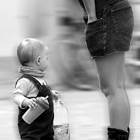 by Dana Corina Popescu - Babies & Children Children Candids