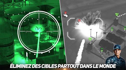Code Triche Drone Air Assault mod apk screenshots 2