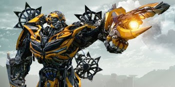 Bumblebee - Transformer from Age of Extinction