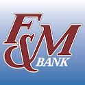 F&M Bank-NC Mobile icon