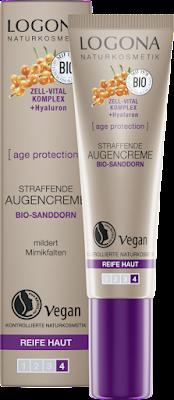Ögonkräm - Age protection 15 ml
