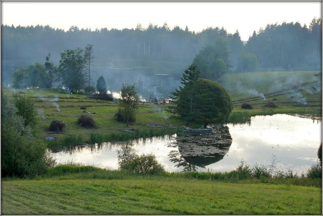 Из Прибалтики с любовью. Короткие поездки на выходные. Эстония.