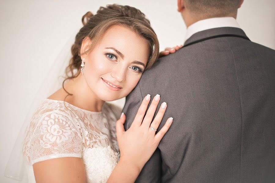 Свадебный фотограф Анна Заугарова (azphoto). Фотография от 19.10.2017